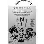 Oliwa Entelia, bag in box, 5l